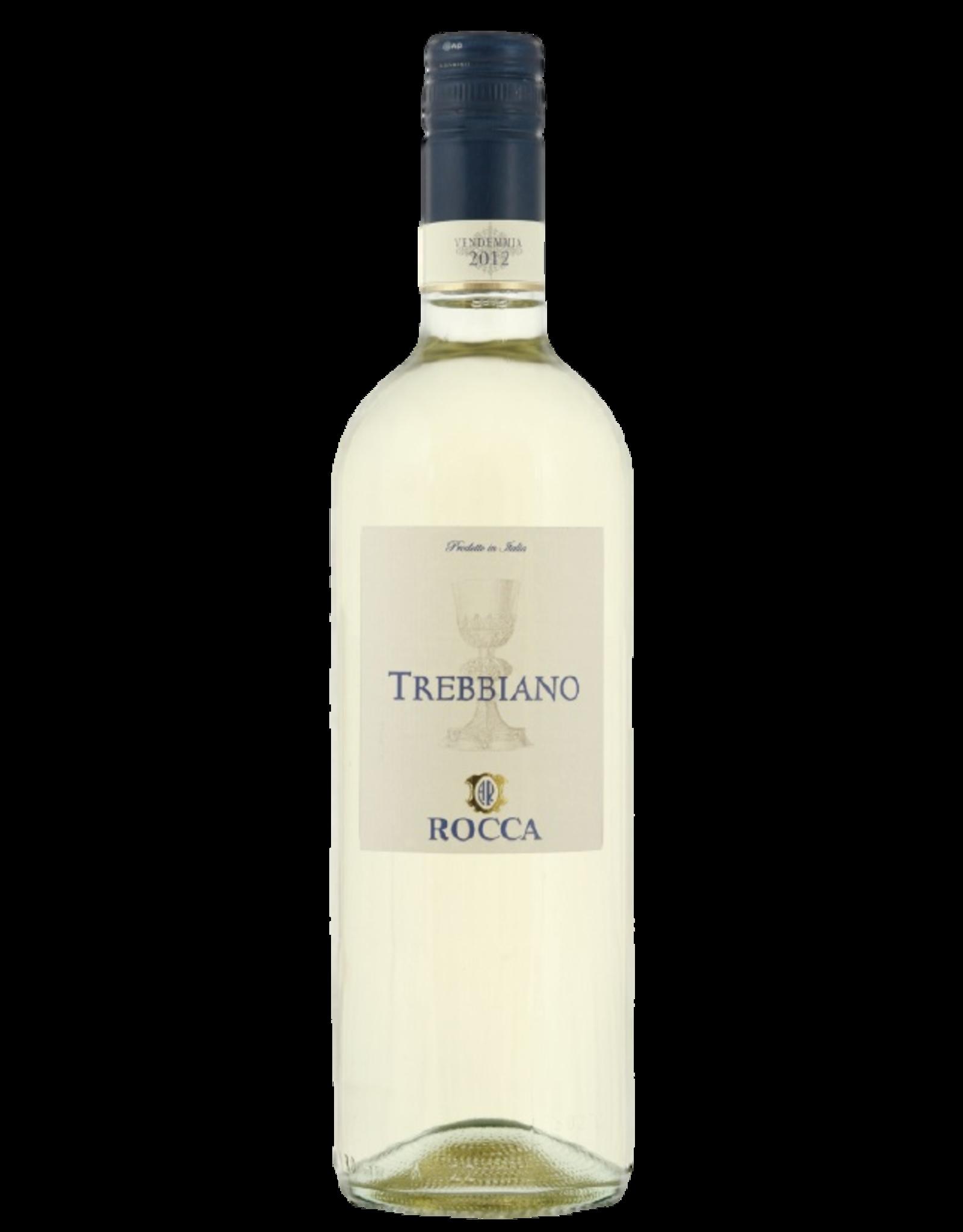 Rocca Trebbiano Puglia IGT