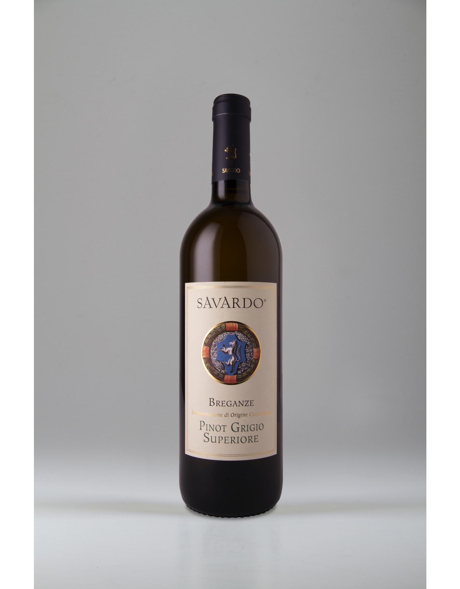 Beato Bartolomeo Savardo Pinot Grigio Superiore Breganze DOC