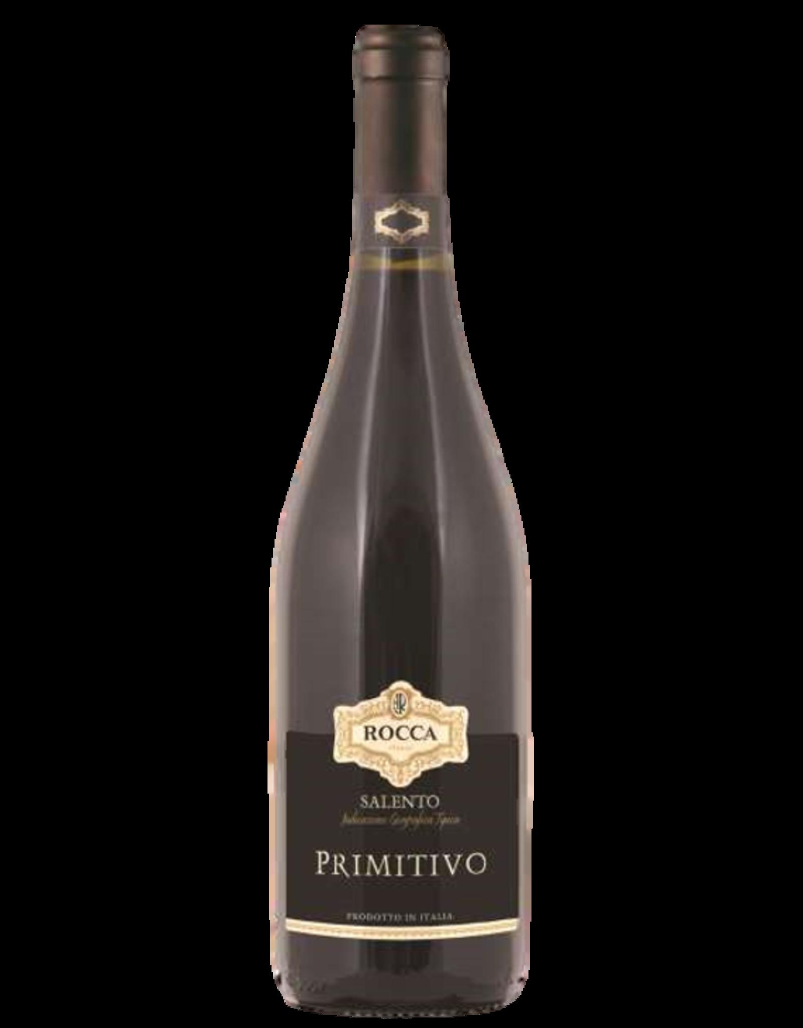 Rocca Primitivo Salento IGT 2018