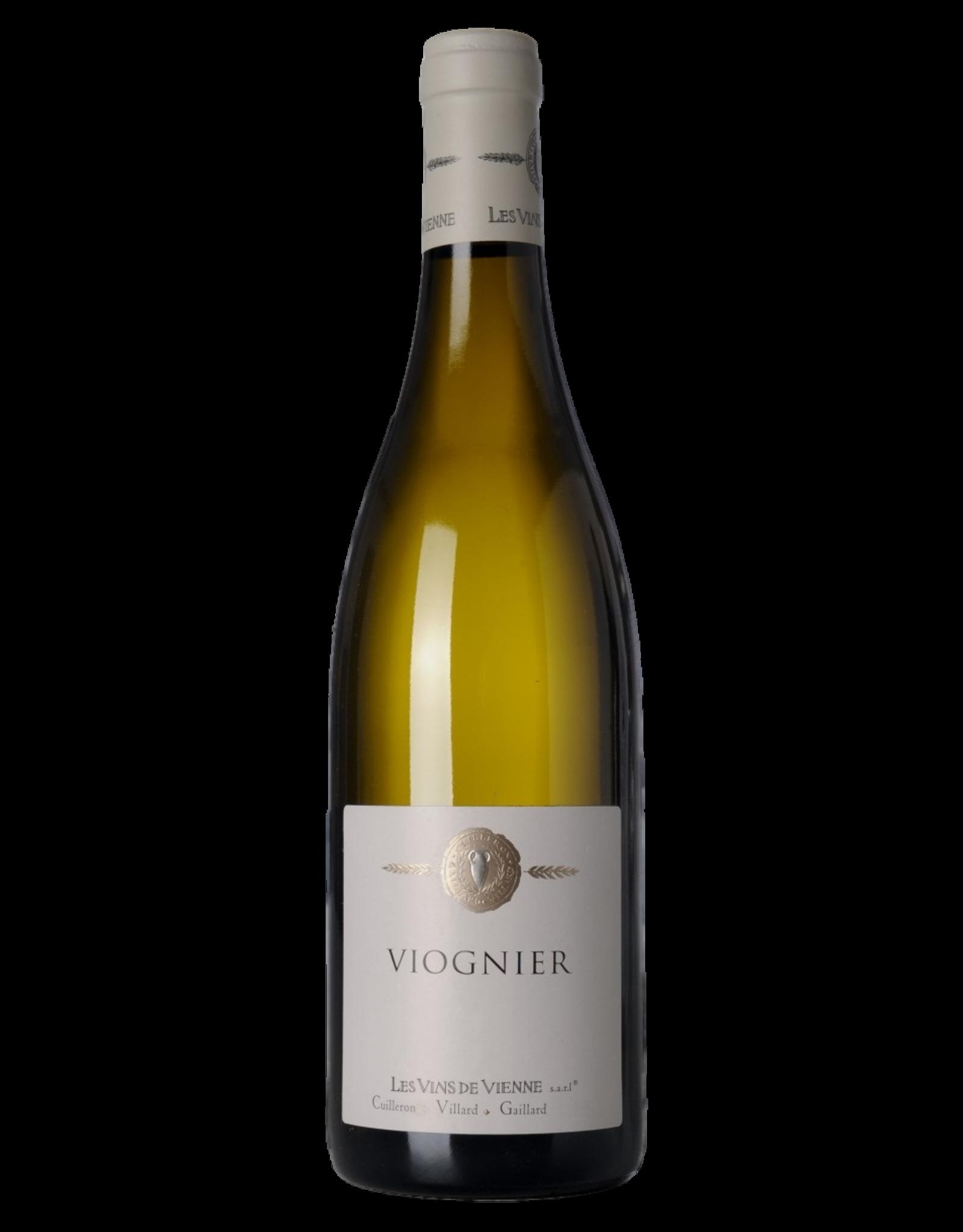 Les Vins de Vienne Viognier des Collines Rhodaniennes IGP