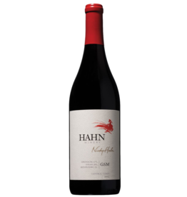 Hahn Estates GSM Central Coast