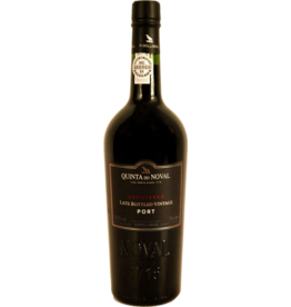 Quinta do Noval Late Bottled Vintage Port Unfiltered