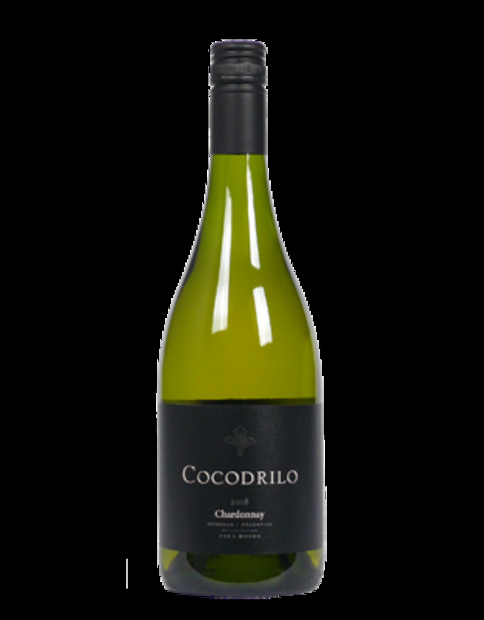 Paul Hobb Wines Cocoddrilo Chardonnay