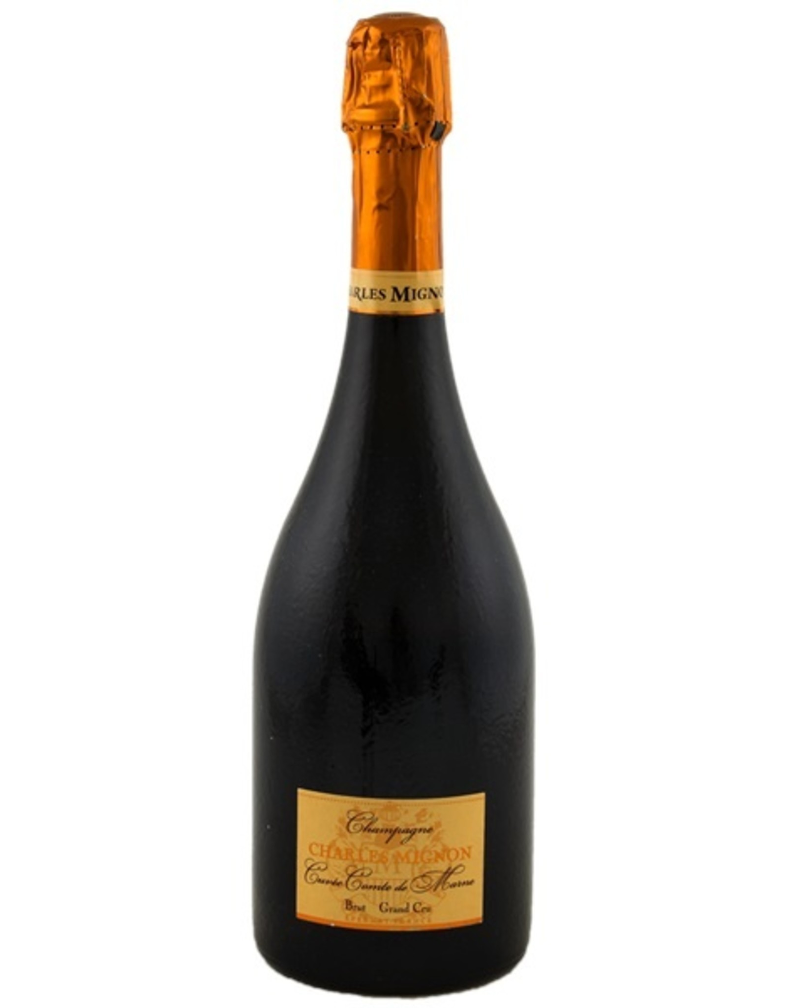 Charles Mignon Grand Cru Champagne - Copy
