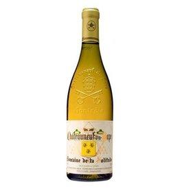 Domaine de la Solitude Chateauneuf du Pape blanc