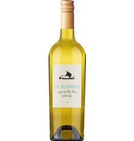 Vignes des deux Soleils Les Romains Chardonnay-Viognier