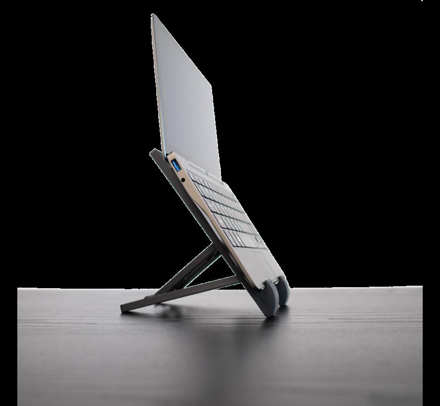 Foldock 13 inch laptop & tablet dock