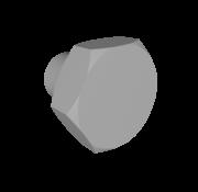 Umake Doorknob Bolt