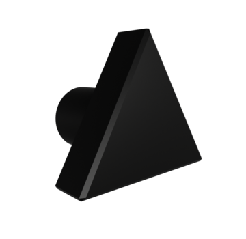 Umake Doorknob Triangle