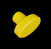 Umake Doorknob Oval
