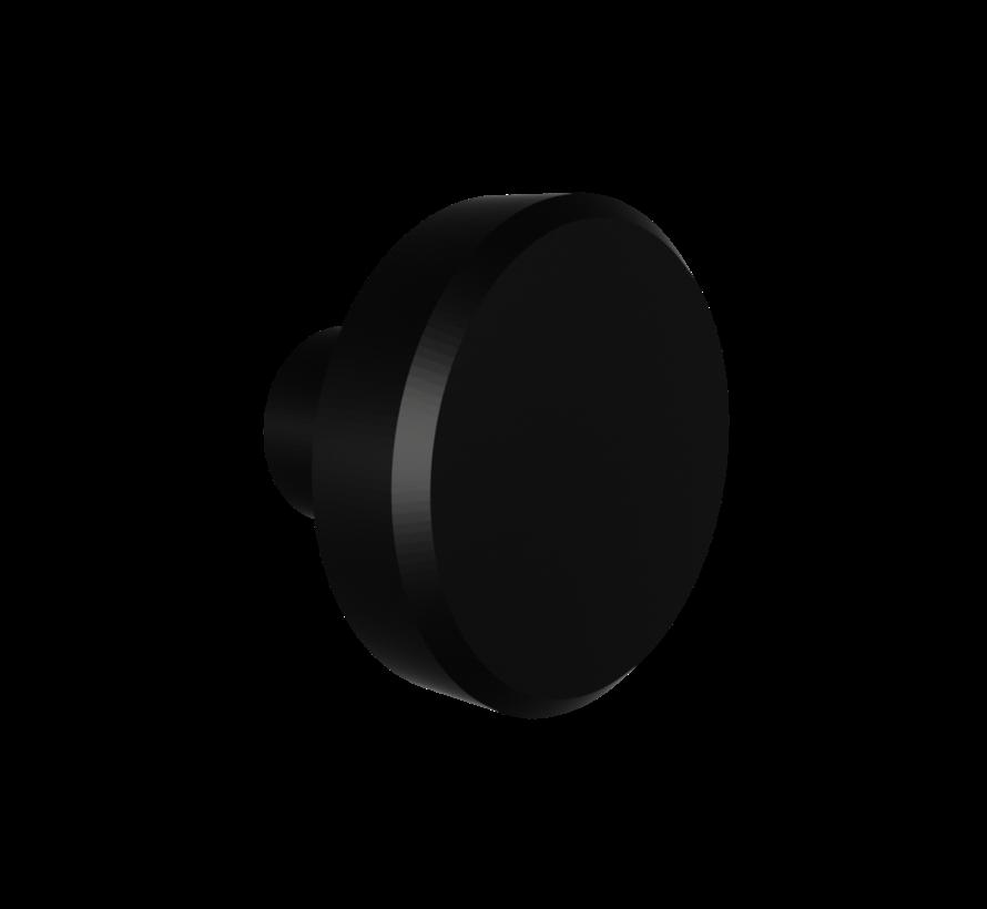 Deurknop met grote ronde handgreep (45mm)