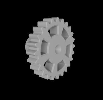 Umake Doorknob Gear