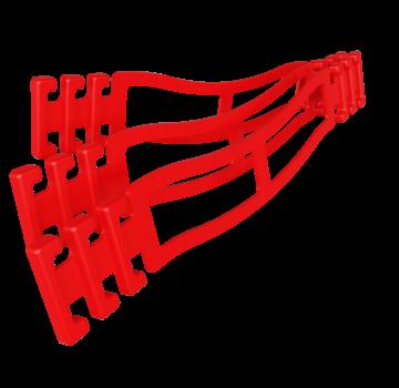 Umake Facemask Neckband - 3 Pieces