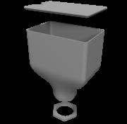 Umake Funnel add-on [STL download]