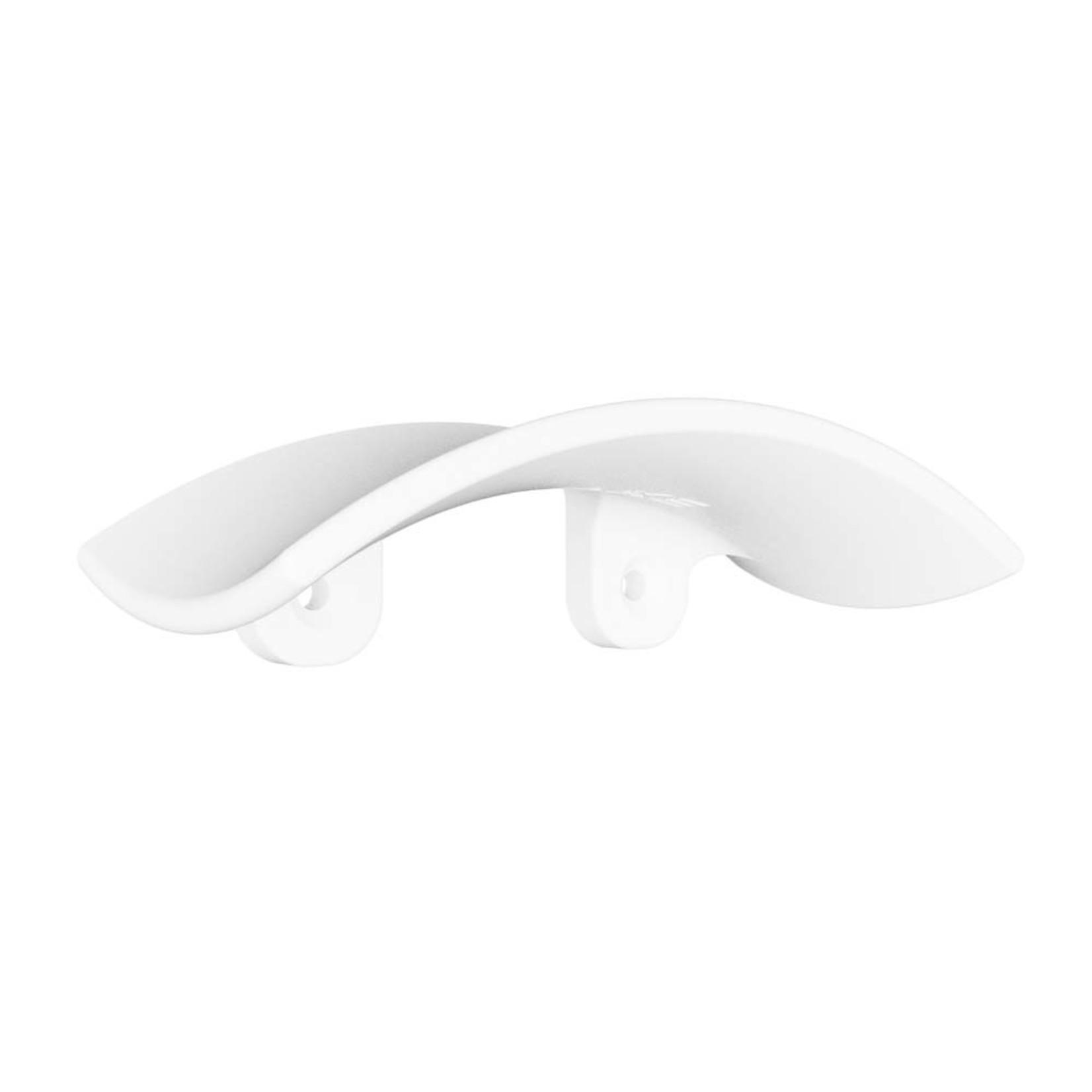 Umake Headphone Wallmount Curve   Hang up your headphone against a wall