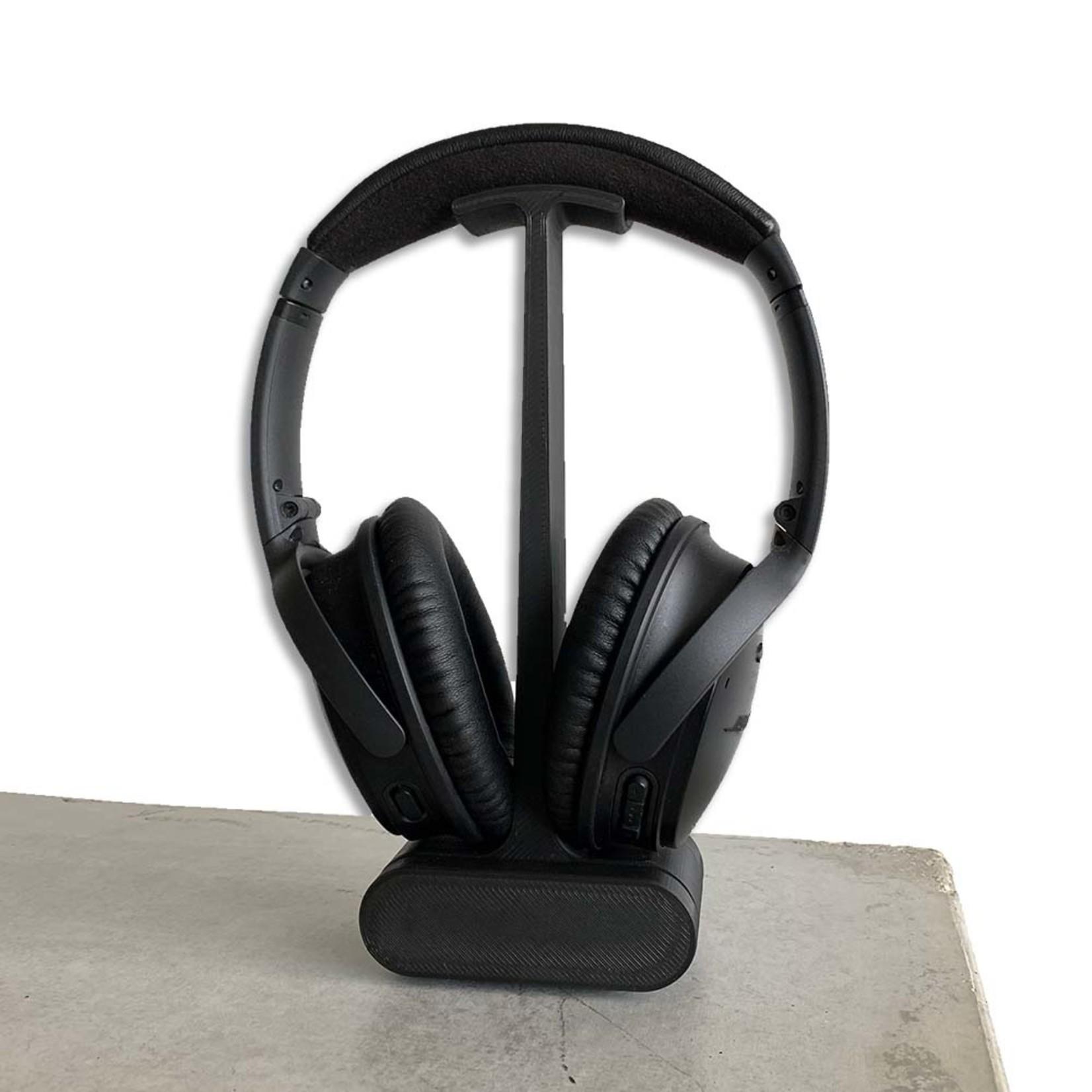 Umake Headphone stand | Stores and displays your headphone