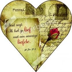 Liefde / Huwelijk