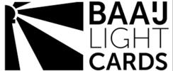 Baaij Light Cards