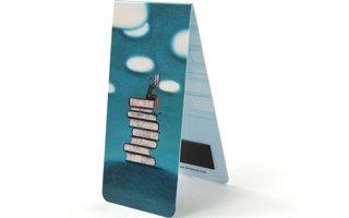 Boekenlegger Magnetisch