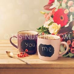 You & Me (Wenskaart)