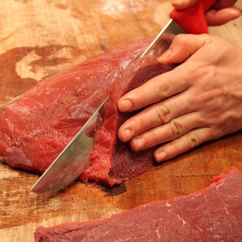Verantwoord rundvlees uit de regio