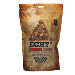 Echt® Smoking Chips 575 gram