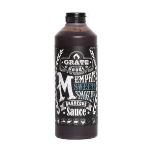 Grate Goods Memphis Sweet & Smokey