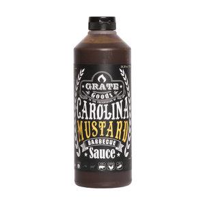 Grate Goods Carolina Mustard