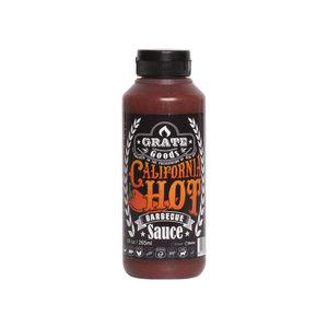 Grate Goods California Hot