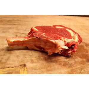 Rundvlees uit de regio Côte du boeuf