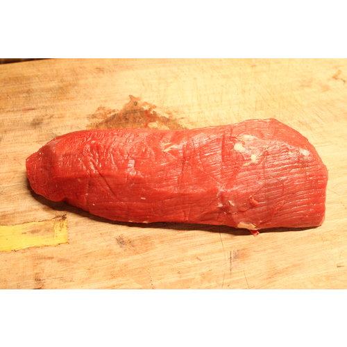 Rundvlees uit de regio Lekker stukje achtermuis