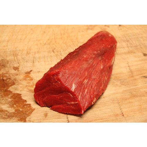 Rundvlees uit de regio Super malse ossenhaas