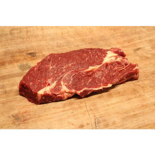 Rundvlees uit de regio Oma's draadjesvlees