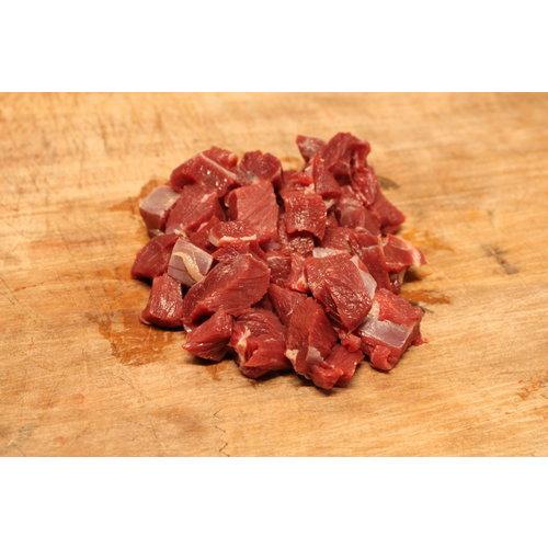 Rundvlees uit de regio Krachtig soepvlees