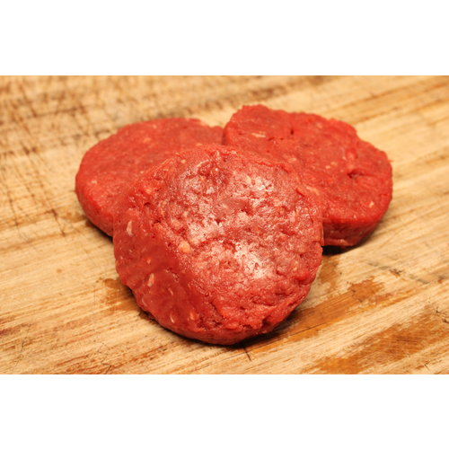 Rundvlees uit de regio Tartaartjes