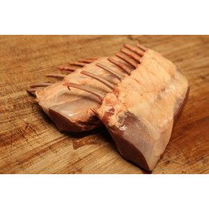 Nieuw-Zeelands lamsvlees Lamsrack