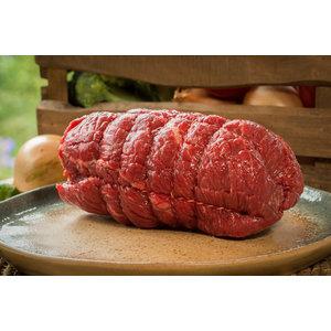 Rundvlees uit de regio Runder rollade