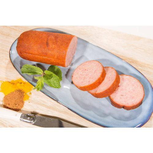 Wroetvarkensvlees Grillworst naturel