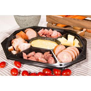 Wroetvarkensvlees Hapjesschaal