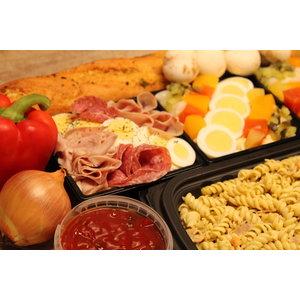 Veldman Vlees All-in pakket gourmet