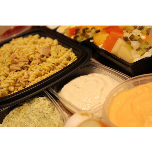Veldman Vlees Maak je gourmet compleet (dit pakket is zonder vlees)