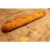 Gekruid stokbrood