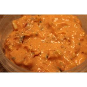 Veldman Vlees Tomaat mozzarella