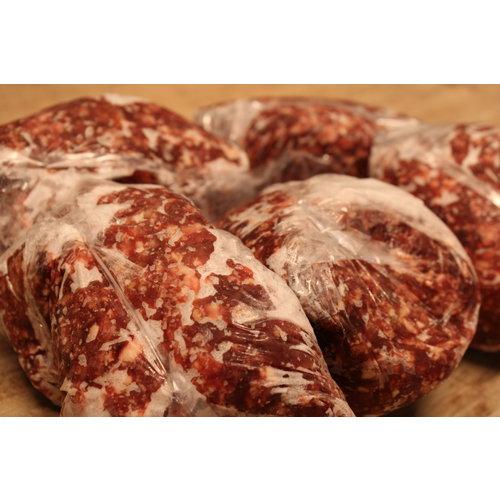 Veldman Vlees Vers gemalen hondenvlees