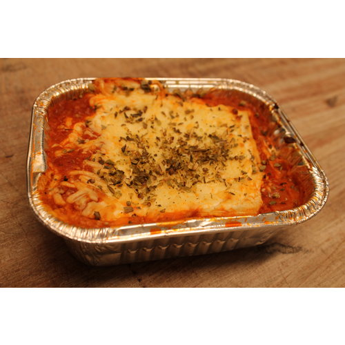 Meat and Meals Lasagne