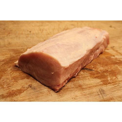Wroetvarkensvlees Varkensfilet van de lende