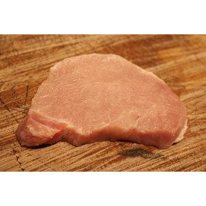 Wroetvarkensvlees Filetlap