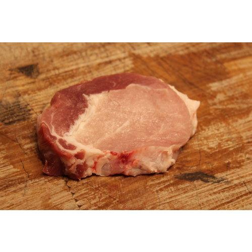 Wroetvarkensvlees Ribeye van het wroetvarken