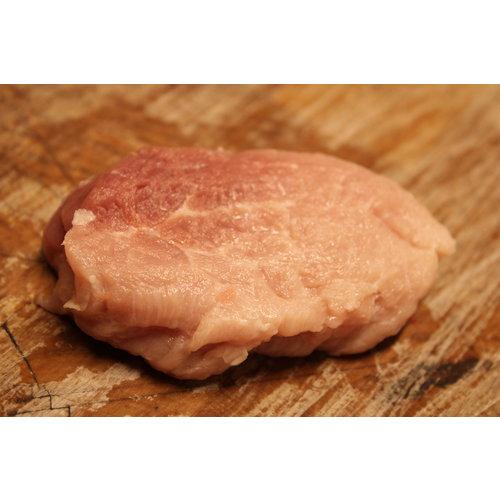 Wroetvarkensvlees Varkensoester van het Wroetvarken
