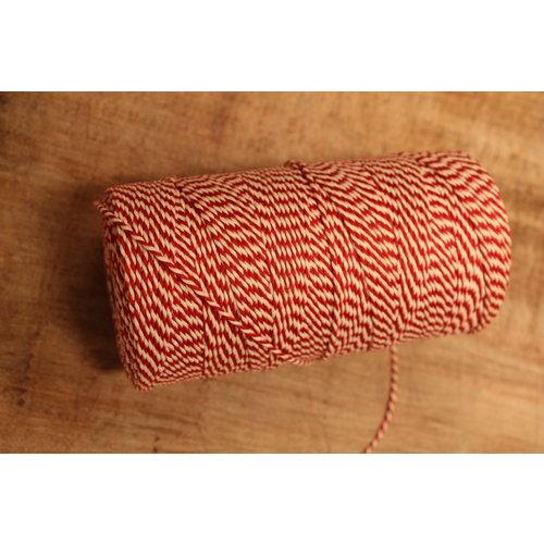 Veldman Vlees Rollade touw rood-wit